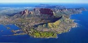 Newly Discovered: Cape Town