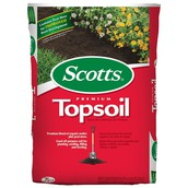 Scotts Premium 0.75 cu. ft. Topsoil