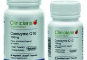 Coenzyme Q10: The Anti-Oxidant In Every Cell