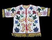 Ojibwe Jacket