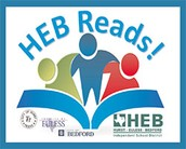 HEB Reads!