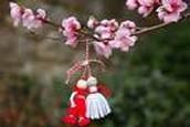 Baba Marta Day Dolls (Grandma March Day)