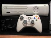 Xbox and Xbox 360