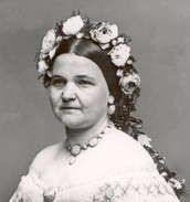 A few facts about Mary Todd Lincoln