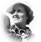 lillian disney