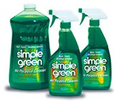 Simple Green - Non Toxic Cleaner