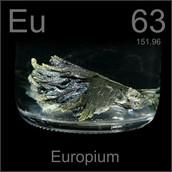 Europium in France?