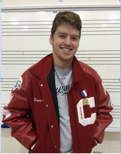 CHS Student Selected as Texas All-State Musician!
