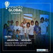 Projeto Techo