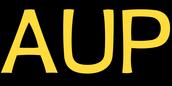 A.U.P