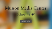 Media Center Site