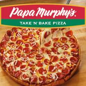 Noche de pizza de Papa Murphy!