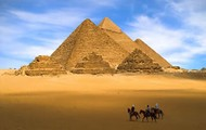 Great Pyraminds