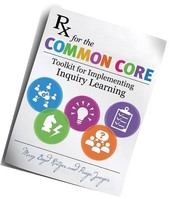 RX for the Common Core