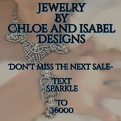Jewelry by Chloe and Isabel Designs