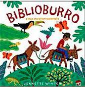 Biblioburro by Jeanette Winter