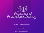 Resources: 7 Principles