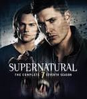 Supernatural (Q2)