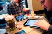 Las diferentes experiencias llevadas a cabo en este sector han demostrados que el aprendizaje móvil es realmente efectivo en: