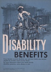 The program is intended to help anyone who is disabled or unemployed.