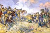 Battle of Seven Oaks