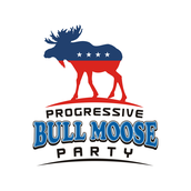 The bull moose party
