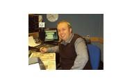 Richard Stead, Yorks Radio