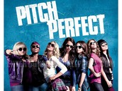 The movie Pitch Perfect