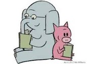 Elephant and Piggie