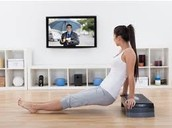 Television for Exercise Programs