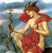 Merkurio edo Hermes