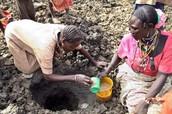 Sudan Water Crisis