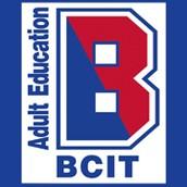 BCIT Adult Education Student Spotlight