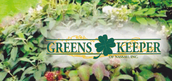 What You Need To Become A Greens keeper