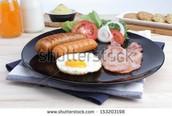 El grande Desayuno (Doscientos cuarenta y tres pesos) (243)