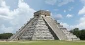Maya Empires Pyramid