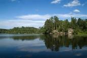 Minnesotas beautiful lakes!