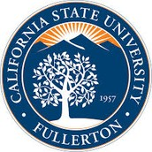 #1 California State University Fullerton