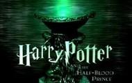 """""""Гарри Поттер и принц - полукровка"""""""