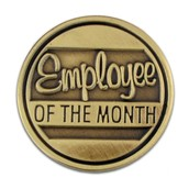Employee of the Month: Reynolds and Butler