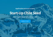 Hey Madrid! Start-Up Chile Seed is opening a new application call!
