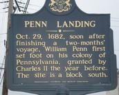 Penn Landing