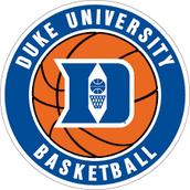 #2 Duke University