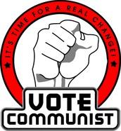 Communism Vs. Socialism Vs. Capitalism