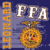 Friends of FFA Leonard Booster Club