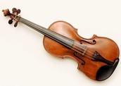 violí clàssic
