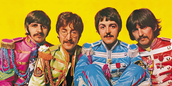 Sgt. Pepper and Magical Mystery Tour