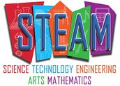 Family STEAM Night...coming in February!
