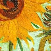 Sunflowers in History: