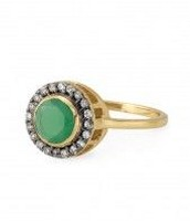 SUZANNE COCKTAIL RING (7) $15.00